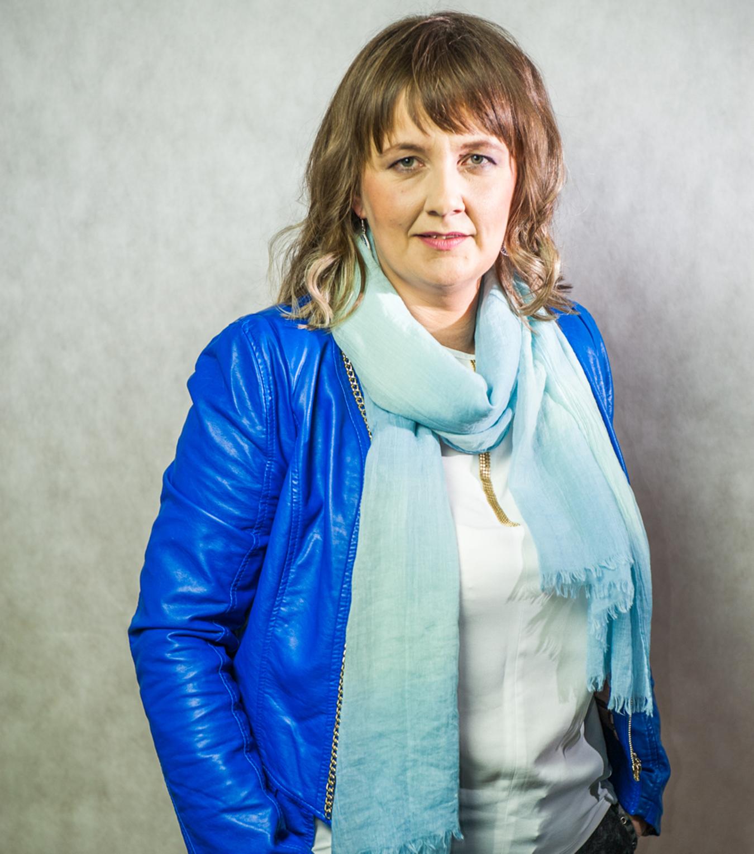 Agnieszka Goleniak