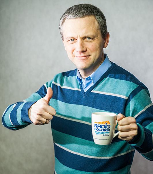 Janusz Andrzejewski