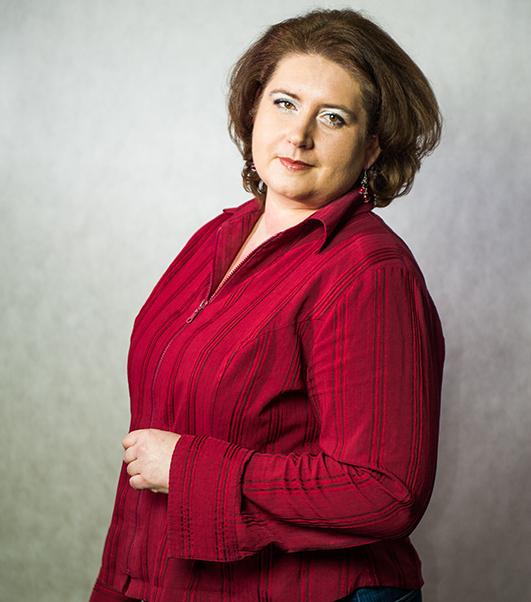 Katarzyna Pokropek