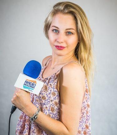 Dagmara Jaworska